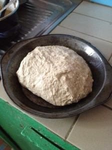 A shaped boule